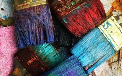 A művészetterápia mint önismereti egyéni- és csoportmódszer